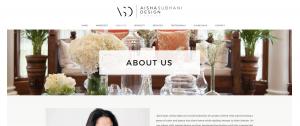 Aisha Subhani