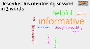 copywriter mentoring